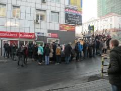 Во Владивостоке прошел первый Восточный шаверменный форум