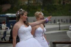В День всех влюбленных во Владивостоке поженятся восемь пар