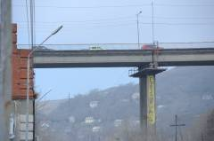 Пенсионер спрыгнул с Рудневского моста во Владивостоке