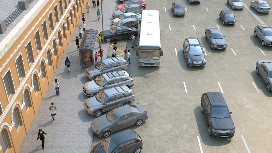 Госавтоинспекция усложнит жизнь водителям Владивостока