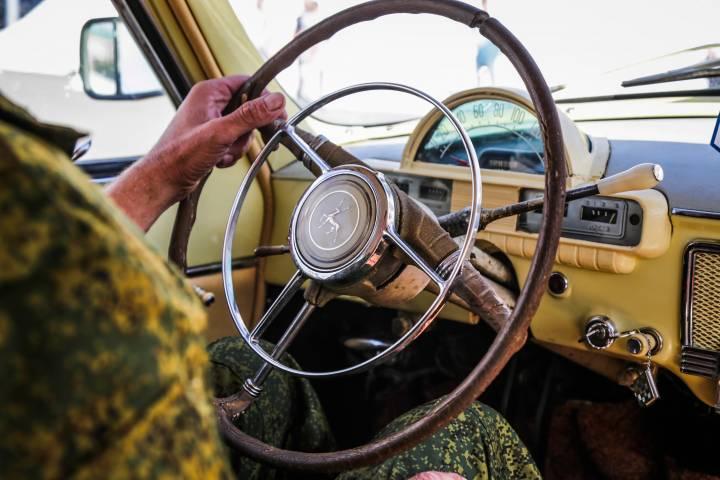 Большинство приморских автомобилистов не скручивают пробег при продаже машины