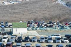 В таможенной зоне Владивостока скопилось порядка 400 автомобилей - ДВТУ