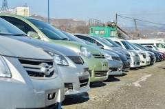 Автомобилисты Приморья запустили флешмоб против ЭРА-ГЛОНАСС