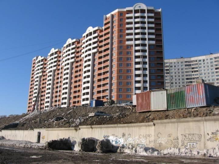 В 2016 году в Приморье выявили более 100 нарушений закона в сфере долевого строительства