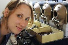 Жительница Владивостока номинирована на премию «Человек года» в кофейной сфере