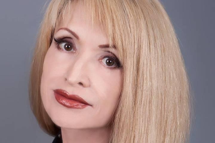 Скончалась президент фонда «Мама» Наталья Изотова