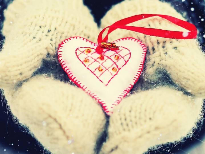 Тест PRIMPRESS: валентинку или «не трогайте меня»