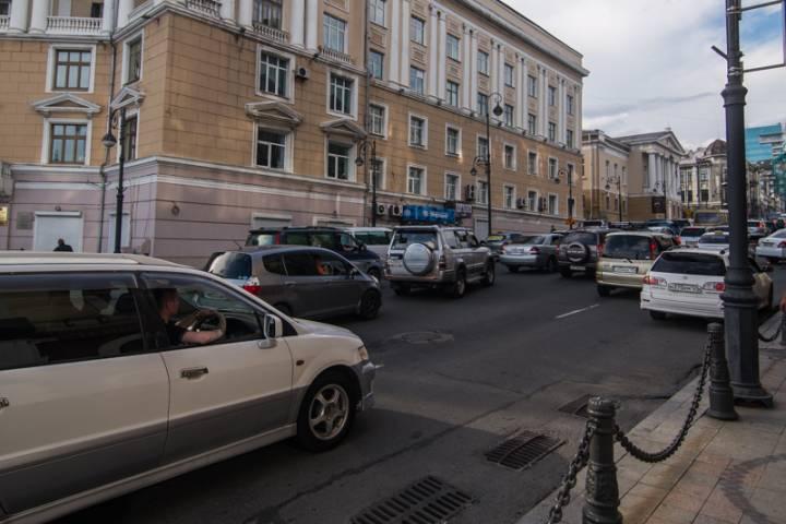 Активисты из Томска планируют поддержать Приморье митингом против ЭРА-ГЛОНАСС