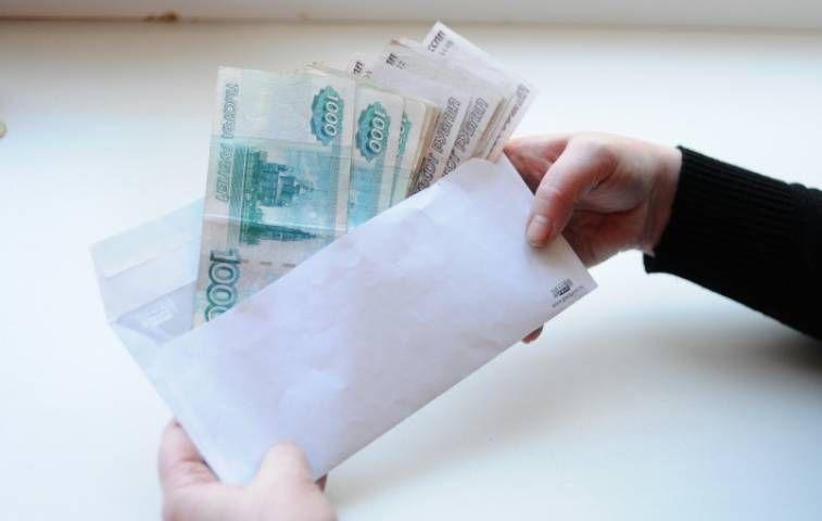 Жительница Приморья присвоила себе деньги страховой компании
