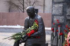День памяти погибших воинов-интернационалистовотметили во Владивостоке