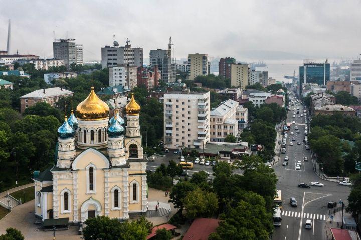 Европейским туристам посоветовали ехать во Владивосток