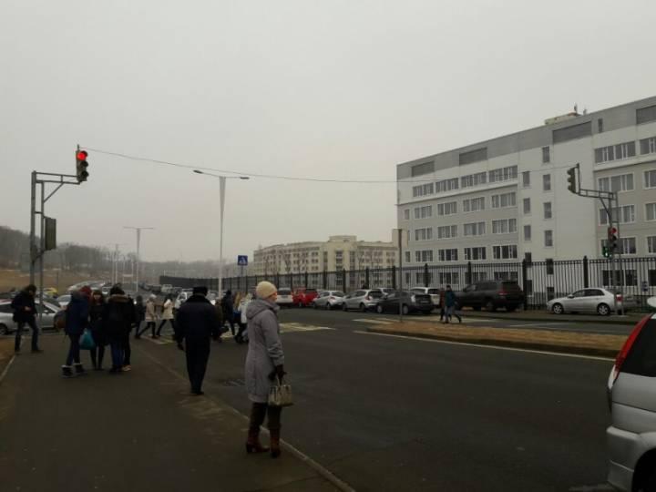 Горе-автомобилистка, сбившая людей на пешеходном переходе, купила машину 14 февраля