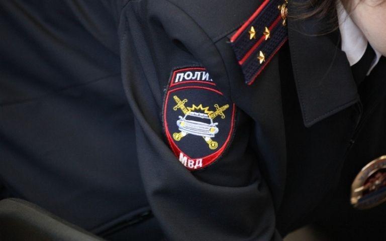 В Приморье полицейские задержали наркомана