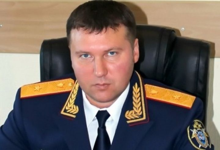 Новым руководителем приморского СКР может стать начальник СУ СКР по Еврейской области