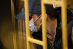 В Приморье посадили убийцу криминального авторитета