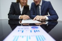 Сбербанк и Google представили программу для предпринимателей в Приморье