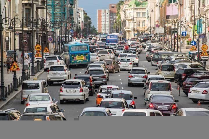 Во Владивостоке отменен митинг за добровольную установку ЭРА-ГЛОНАСС