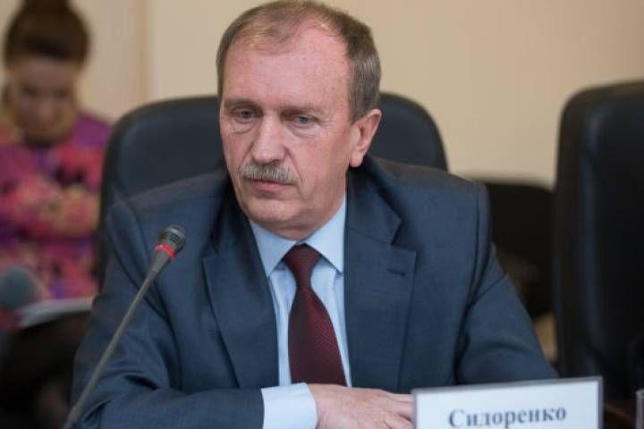 Экс-замглавы Приморья Сергей Сидоренко останется под арестом до середины апреля