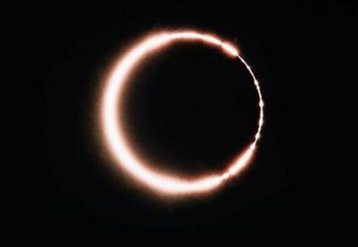 Солнечное затмение закроет солнце на Масленицу