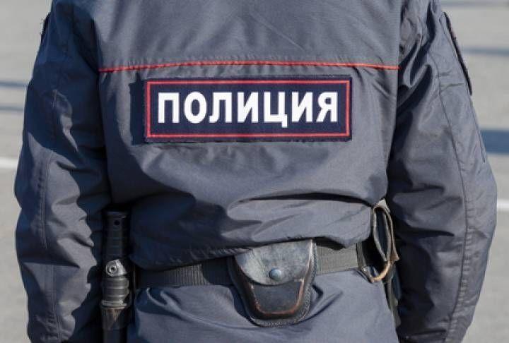 Во Владивостоке наркоман устроил скандал с помощью кефира