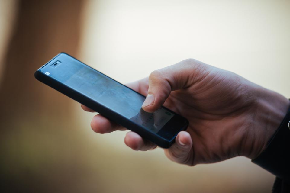 Воспитанники спортивной школы во Владивостоке остались без смартфонов