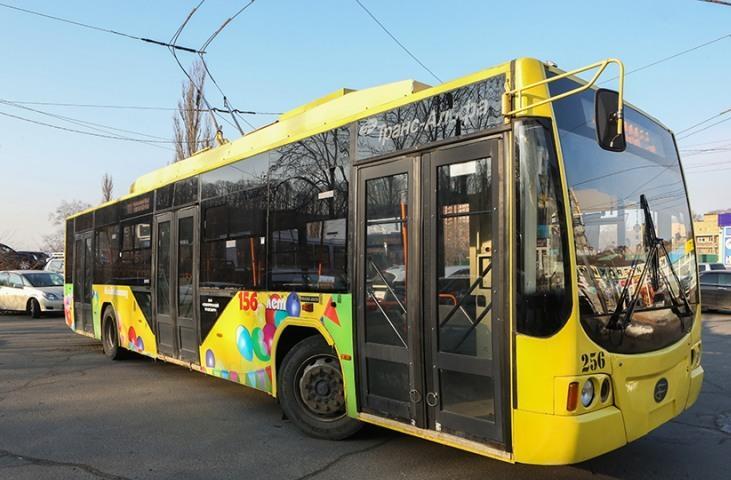 Движение троллейбусов до «тысячекоечной» возобновлено во Владивостоке