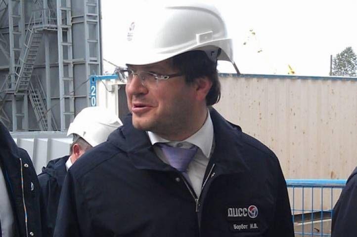 Во Владивостоке бывший главный юрист ДЦСС попал под амнистию