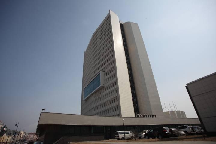 Главе Сибирцевского городского поселения предложили добровольно уйти в отставку