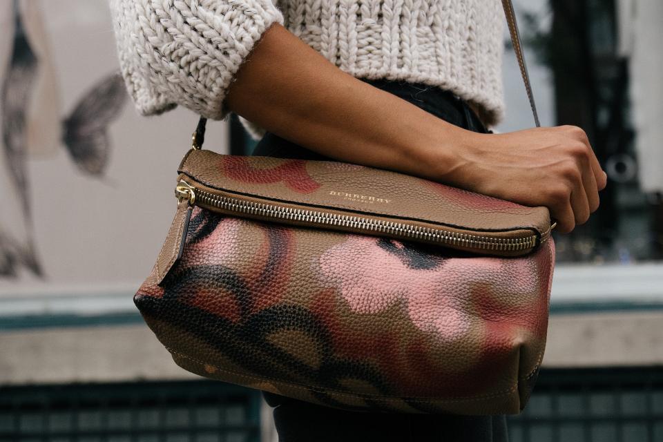 Житель Приморья попался на краже кошельков из женских сумочек