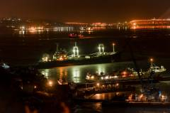 Без света останутся десятки домов во Владивостоке