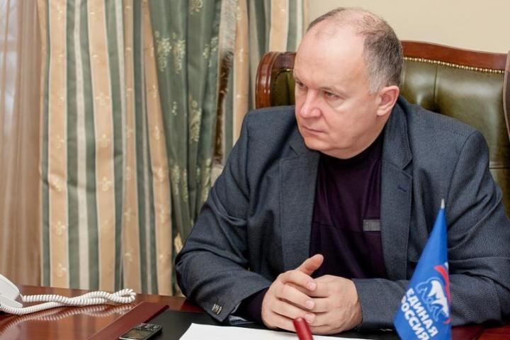 Заместителем полпреда в ДФО Юрия Трутнева стал бывший депутат Госдумы
