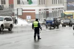 Разыскиваемый в Москве Mercedes Benz обнаружен во Владивостоке