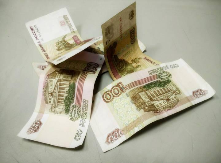 На предприятиях Владивостока долги по зарплате превышают полмиллиарда рублей