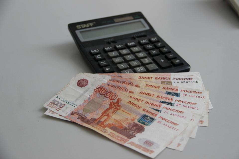 Руководитель ресурсоснабжающего предприятия в Приморье присвоила крупную сумму денег