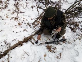 Невероятная находка поразила сотрудников нацпарка «Земля леопарда» в Приморье