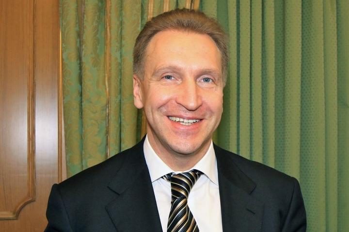 Упертость жителей Приморья поразила вице-премьера Шувалова