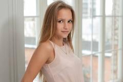 Студентка из Владивостока попала в финал конкурса «Мисс Виртуальная Россия - 2017»