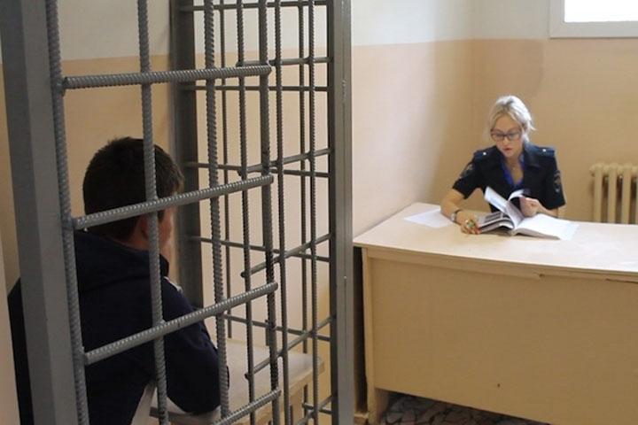В Приморье будут судить 18-летнего убийцу