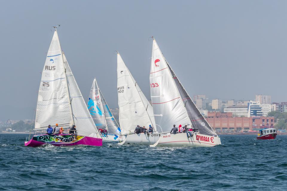 Какой видят десятую, юбилейную выставку катеров и яхт Vladivostok Boat Show X участники и организаторы