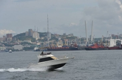 Морское такси в законе: маломерным судам разрешили пассажирские перевозки