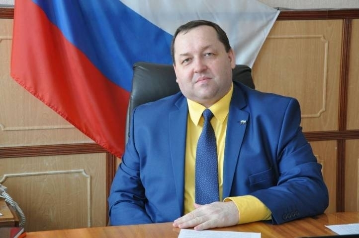 Мэру Дальнегорска продлили арест