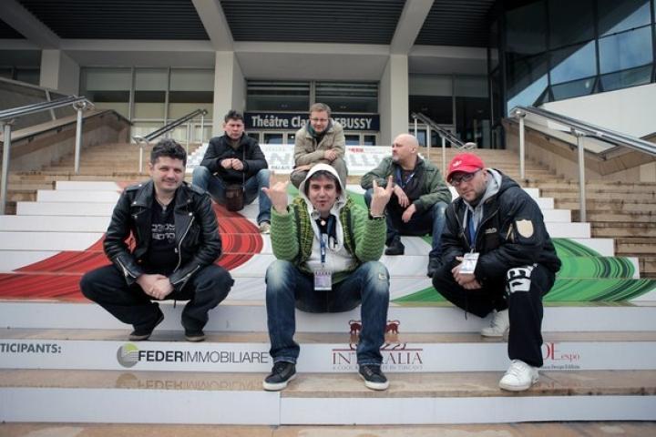 Популярная рок-группа «7Б» посвятила свою новую песню Владивостоку
