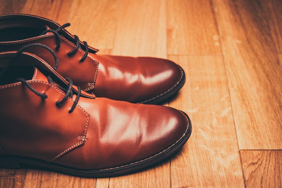 Во Владивостоке преступники украли крупную партию обуви