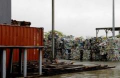 Житель Приморья стал миллионером, занимаясь нелегальным размещением отходов