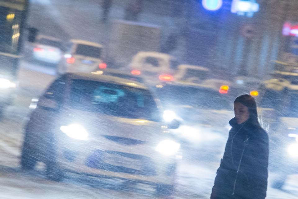 Народный синоптик уточнил прогноз погоды в Приморье