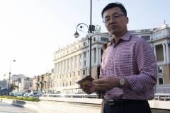 Китайским туристам рассказали, как не стоит вести себя в России