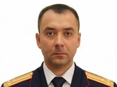 Исполняющим обязанности руководителя СУ СК РФ по Приморью назначен Андрей Уткин