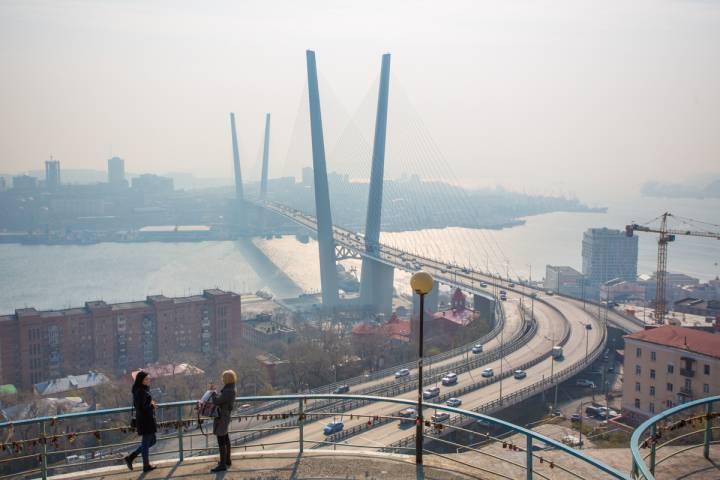 Японский шоумен узнал, насколько отзывчивы жители Владивостока