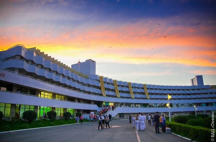 В Приморье подвели итоги конкурса научных работ