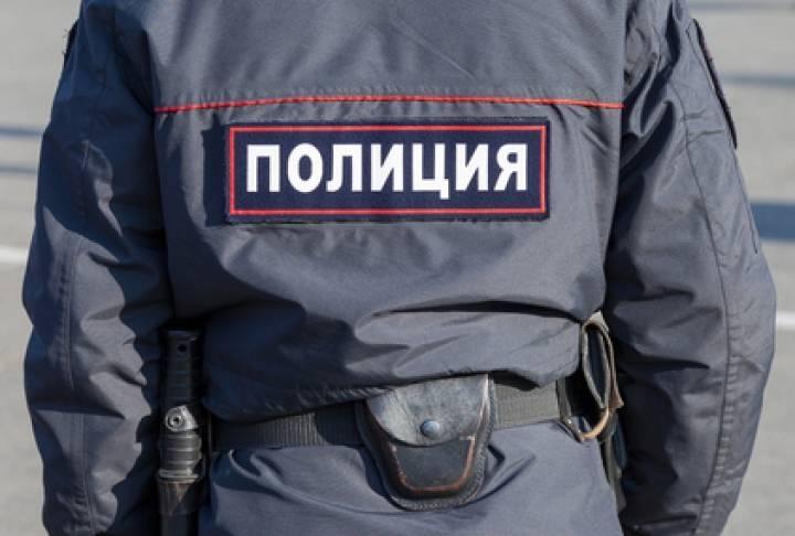 В Приморье полиция задержала разбойника, похитившего кошелек